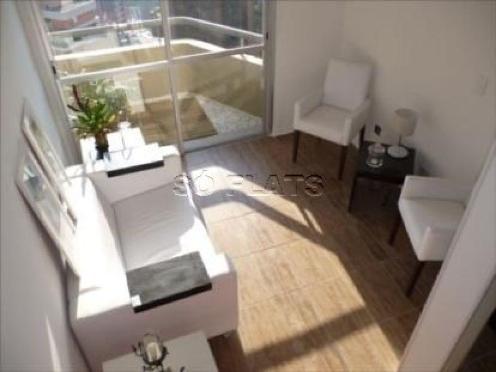 Apartamento para Venda - Morumbi (Fora do Pool)