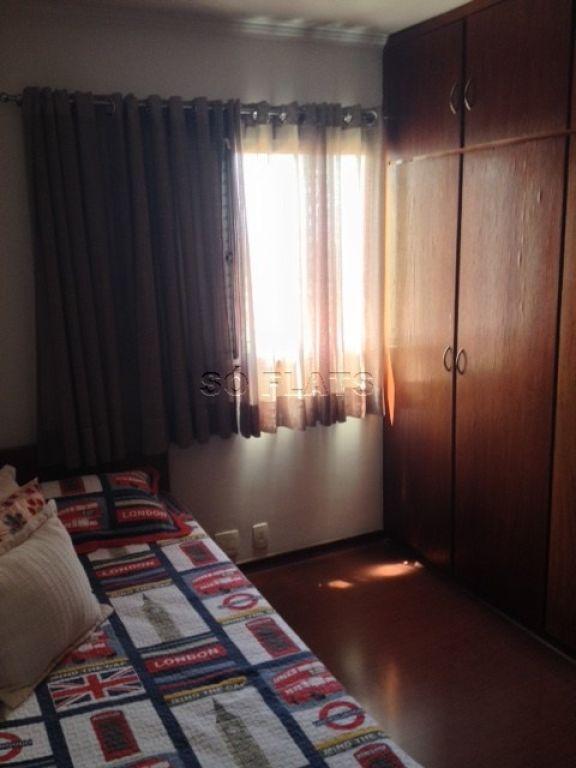 Apartamento para Venda - Vila Mariana (Fora do Pool)