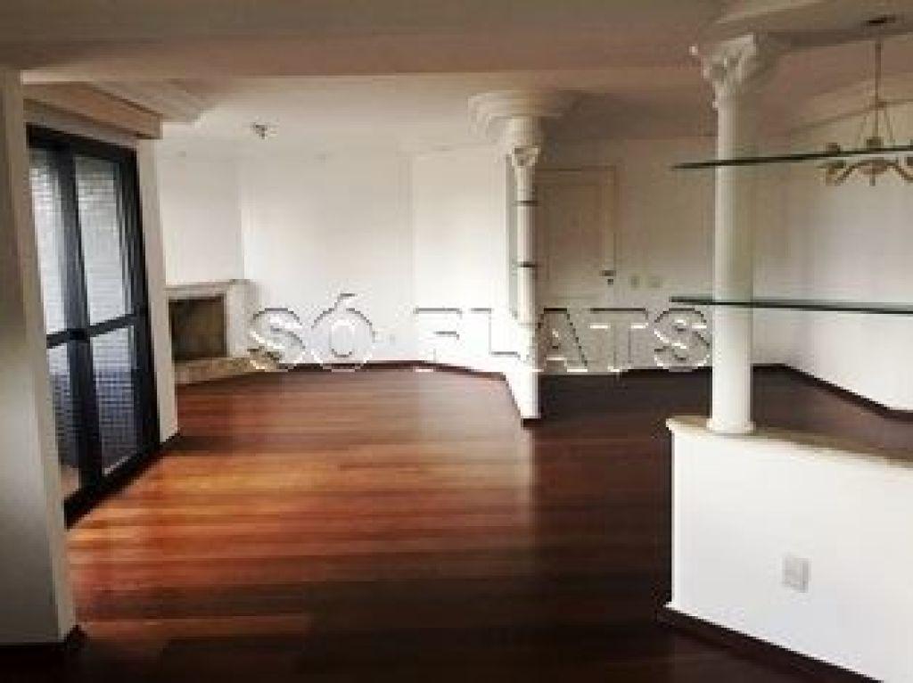 Apartamento para Venda - Itaim Bibi (Fora do Pool)