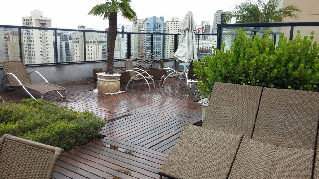 Apartamento para Venda - Vila Olímpia (Fora do Pool)