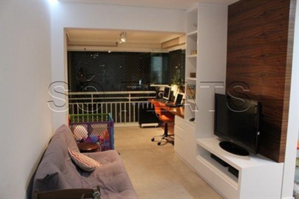 Apartamento para Venda - Barra Funda (Fora do Pool)