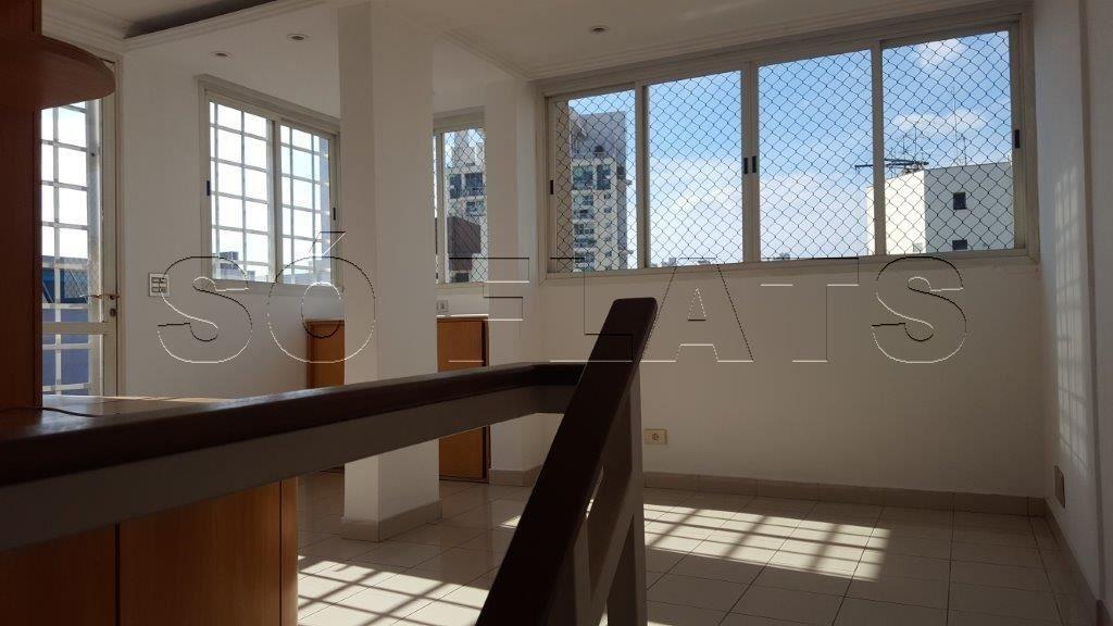 Apartamento para Venda - Moema (Fora do Pool)