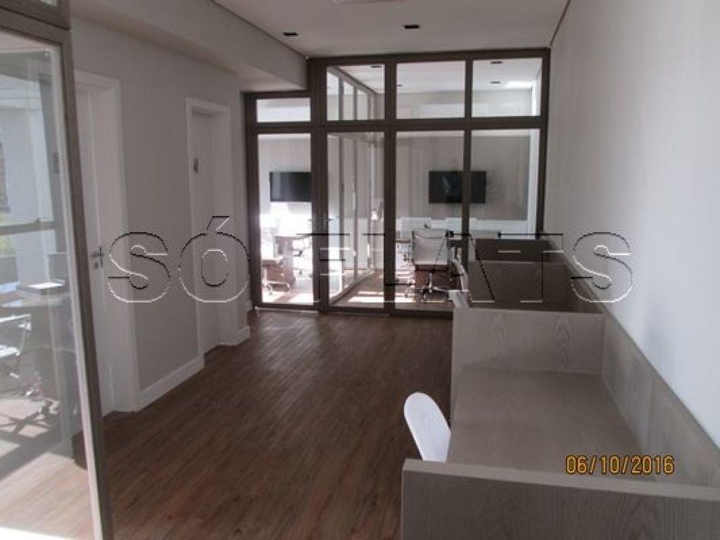 Apartamento para Venda - Brooklin (Fora do Pool)