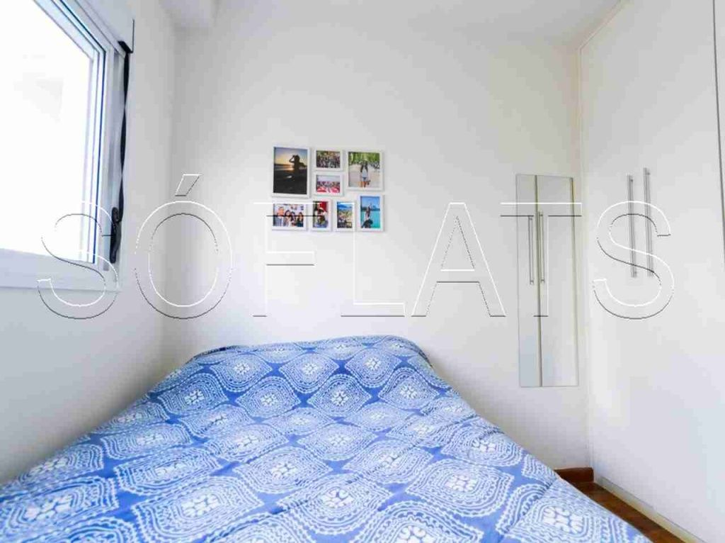 Apartamento para Venda - Bela Vista (Fora do Pool)