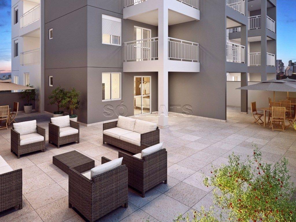Apartamento para Venda - Chácara Santo Antônio (Fora do Pool)