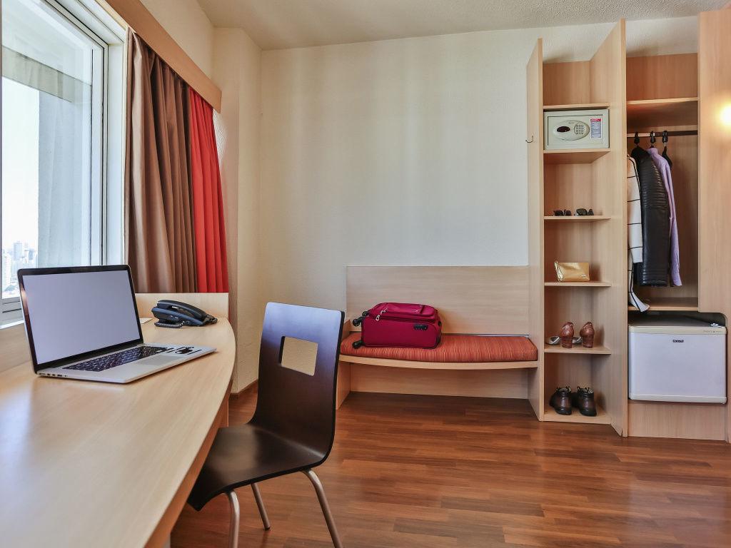 Flat de 1 dormitório à venda em Vila Congonhas, São Paulo - SP