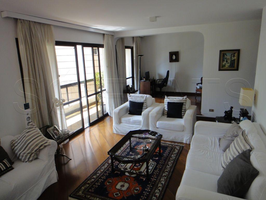 Apartamento para Venda - Vila Nova Conceição (Pool)