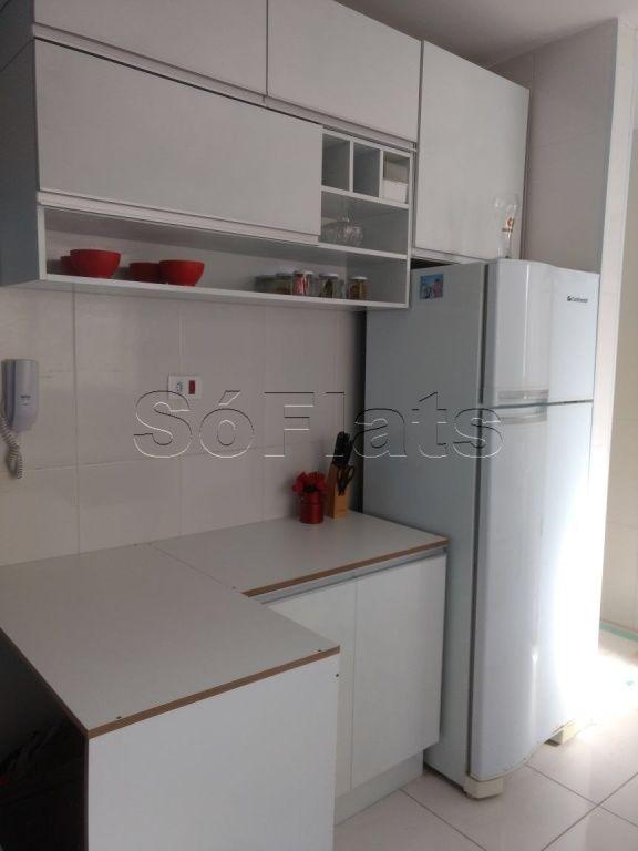 apartamento 2 quartos à venda em chácaras são luís