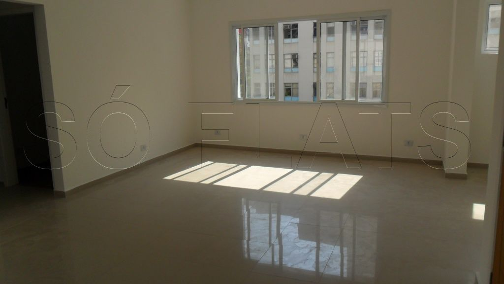 apartamento 3 quartos à venda em higienópolis