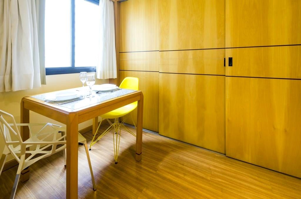 Flat de 1 dormitório à venda em Jardim Paulista, São Paulo - SP