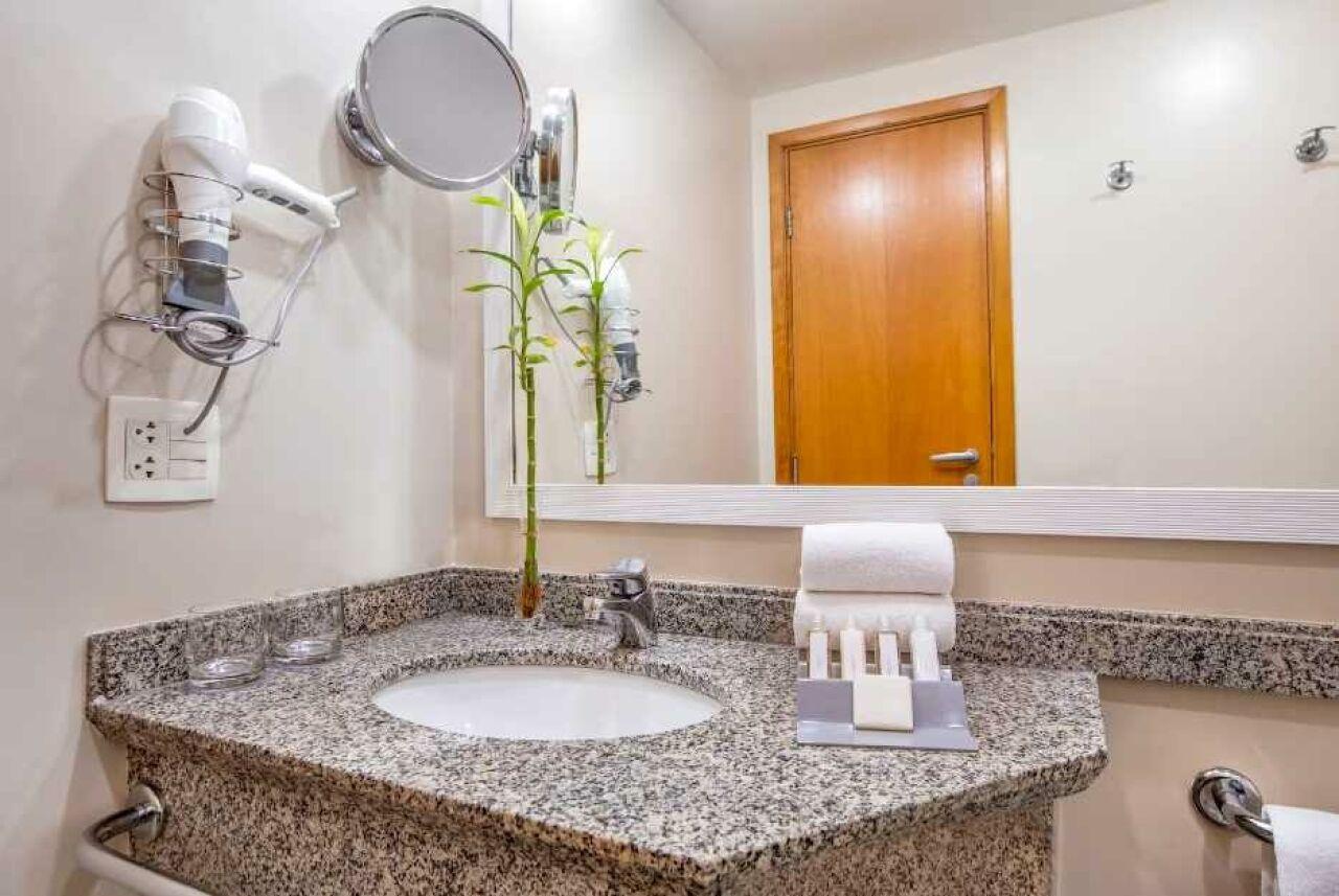 Flat de 1 dormitório em Tatuapé, São Paulo - SP