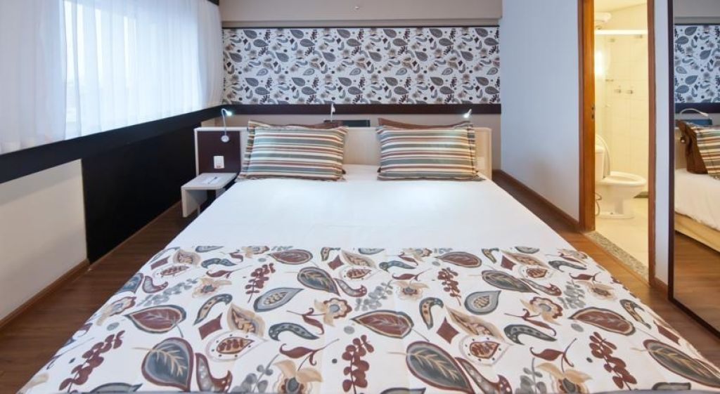 Flat de 1 dormitório à venda em Paraíso, São Paulo - SP