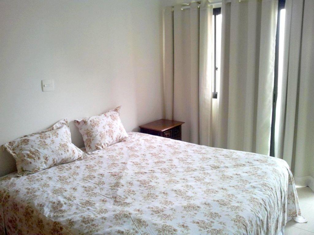 Flat de 1 dormitório à venda em Alphaville Industrial, Barueri - SP