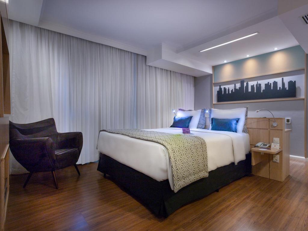 Flat de 1 dormitório à venda em Pinheiros, São Paulo - SP