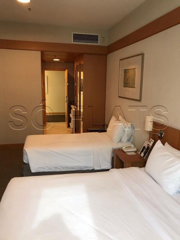 Flat de 1 dormitório à venda em Santana, São Paulo - SP