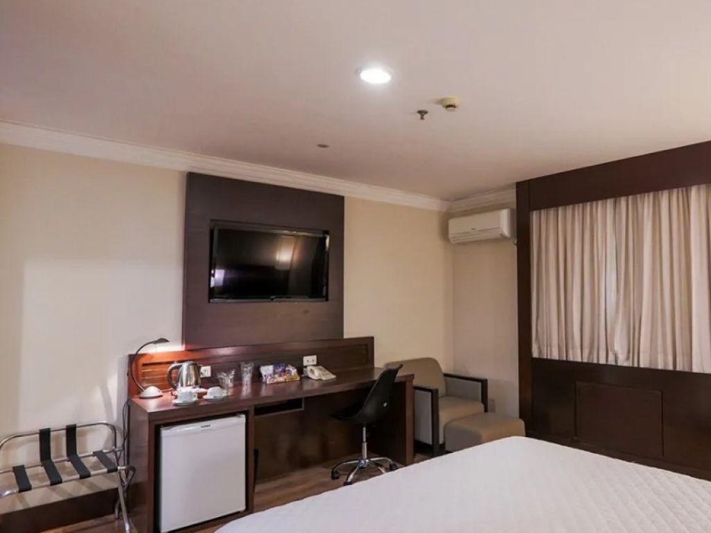 Flat de 1 dormitório à venda em Aeroporto, São Paulo - SP