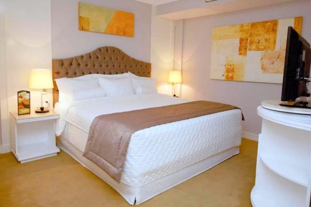 Flat de 1 dormitório em Jardim Santa Francisca, Guarulhos - SP