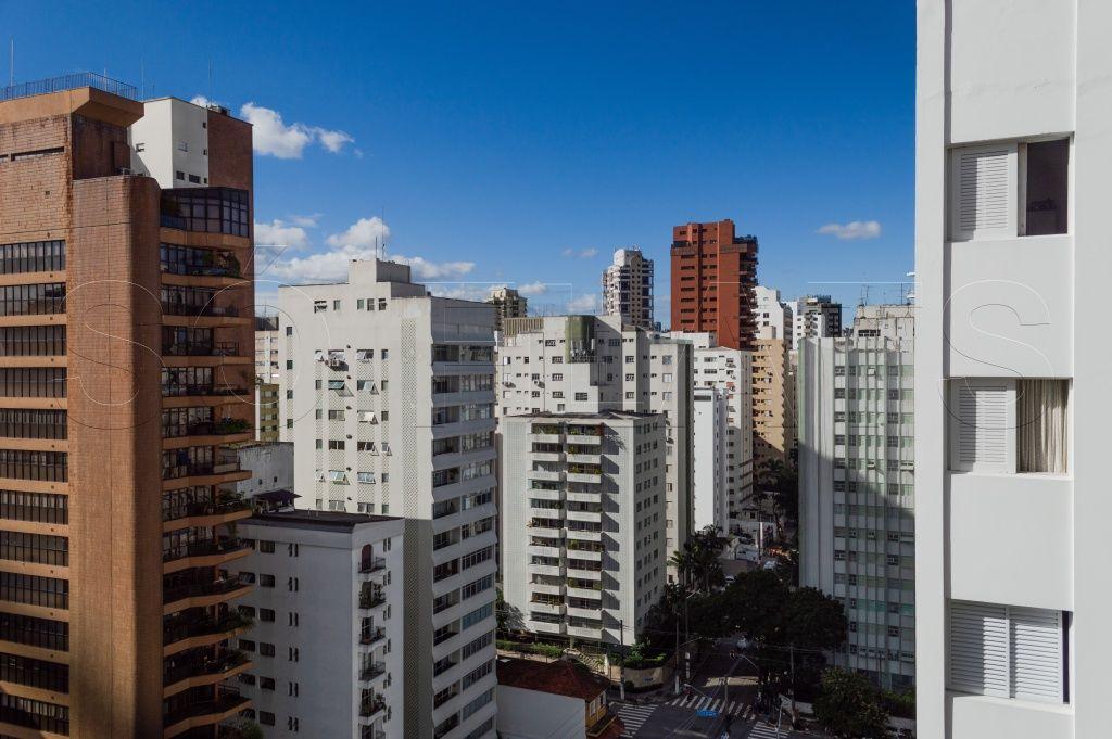 Flat para Locação - Itaim Bibi (Fora do Pool)