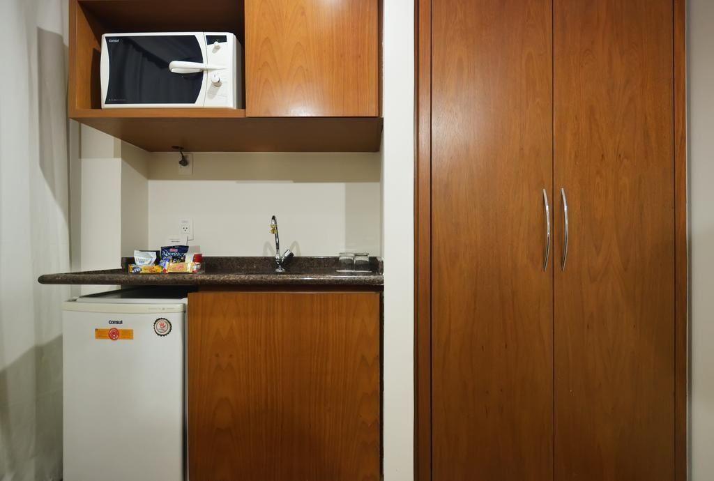 Flat de 2 dormitórios à venda em Bela Vista, São Paulo - SP