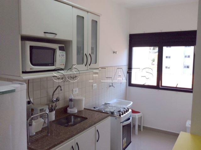 Flat de 1 dormitório à venda em Saúde, São Paulo - SP