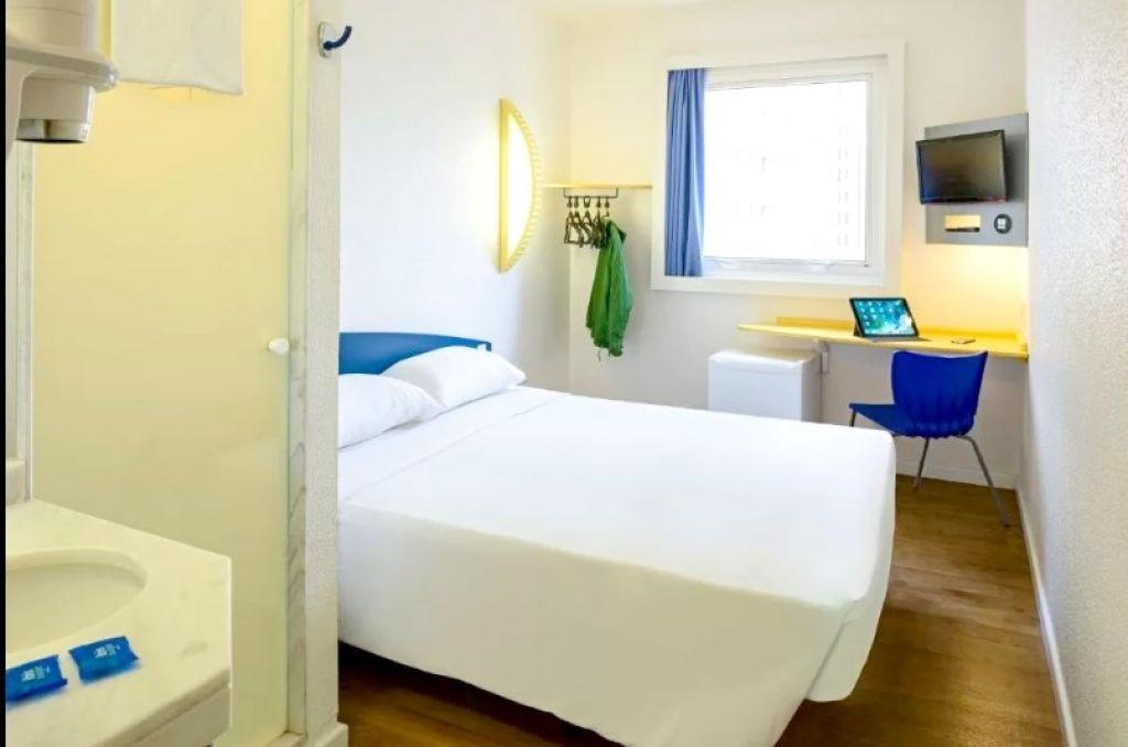 Flat de 1 dormitório à venda em Morumbi, São Paulo - SP