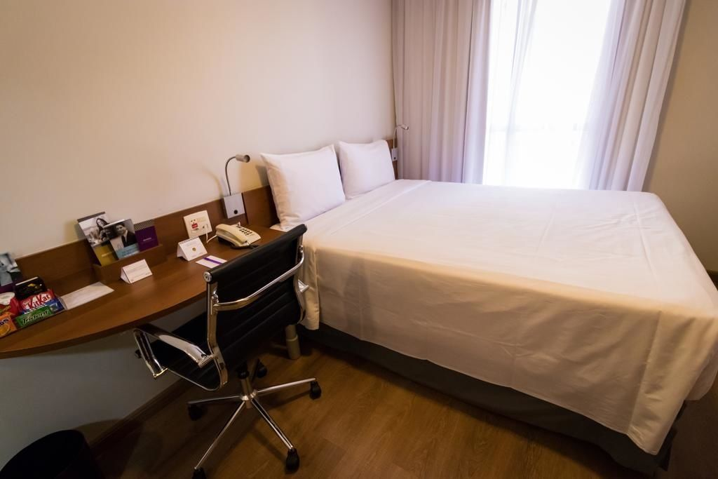 Flat de 1 dormitório em Santa Paula, São Caetano Do Sul - SP