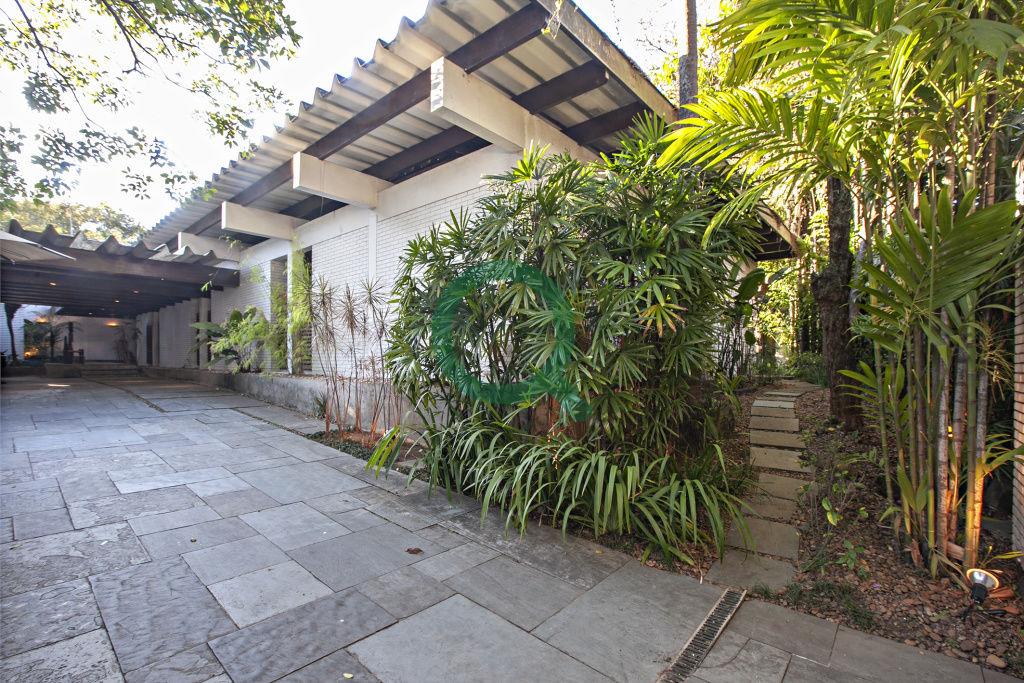 Casa Térrea para Venda - Jardim Europa