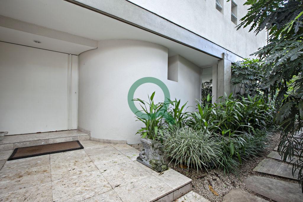 Casa Residencial para Venda - Jardim Europa