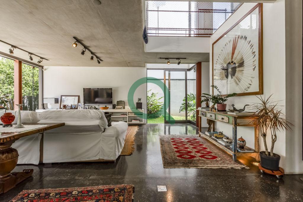 Casa Residencial para Venda - Jardim Luzitânia