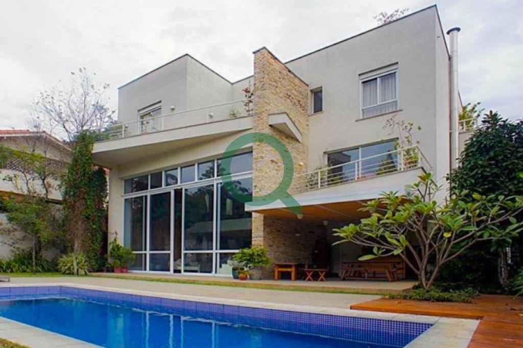 Casa Residencial para Venda - Jardim Guedala