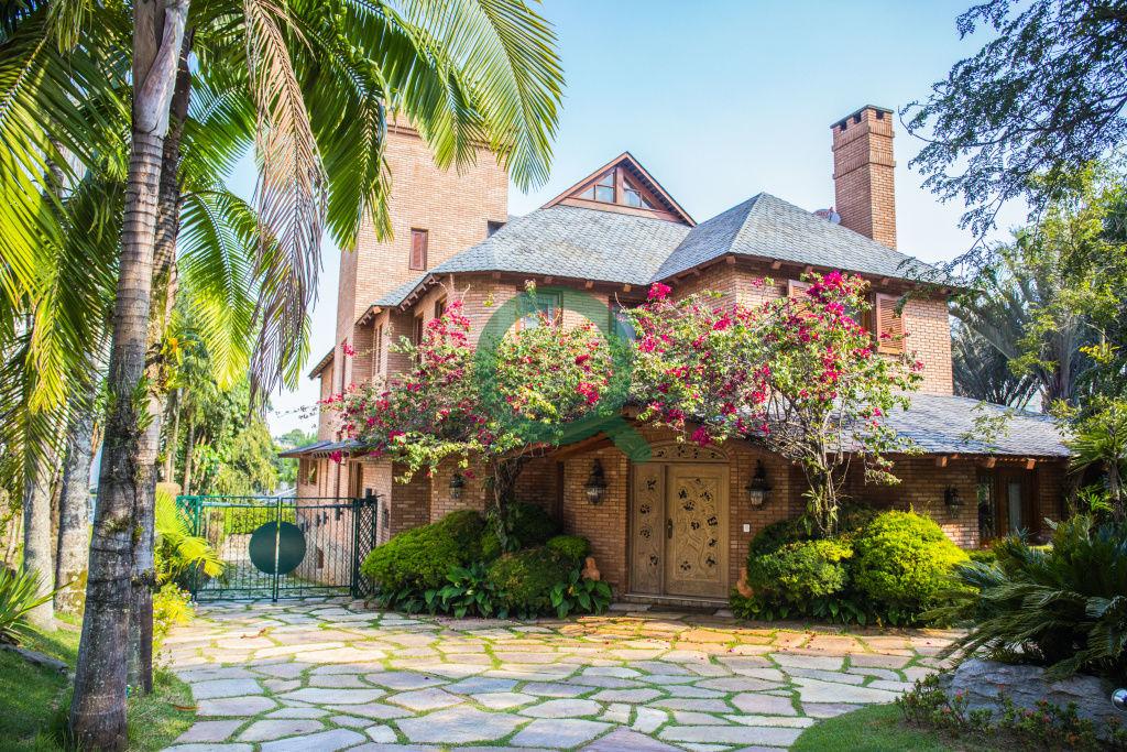 Casa Em Condomínio para Venda - Vila Morumbi