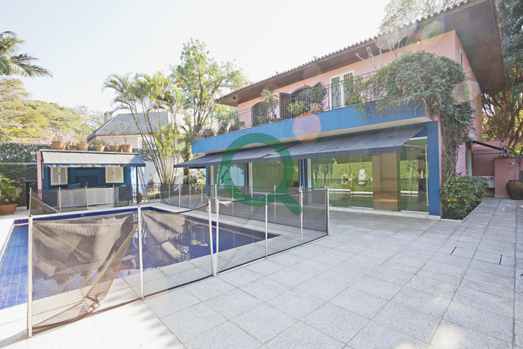Casa Residencial para Venda - Jardim América