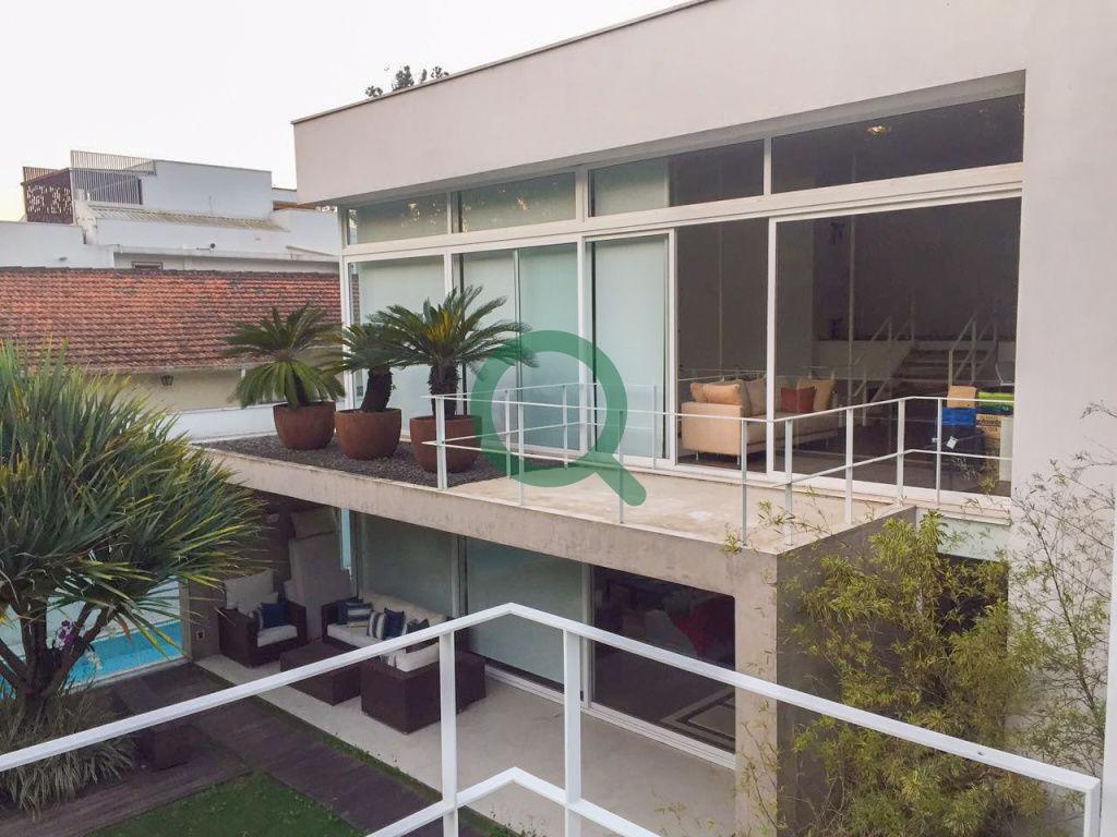 Casa Residencial para Venda - Granja Julieta