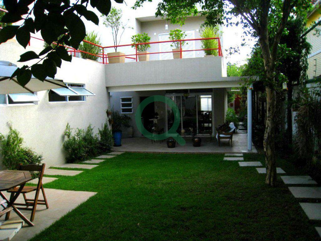Casa Residencial para Venda - Jardim Paulista