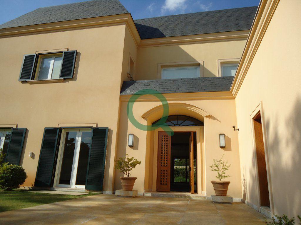 Casa Residencial para Venda - Cidade Jardim