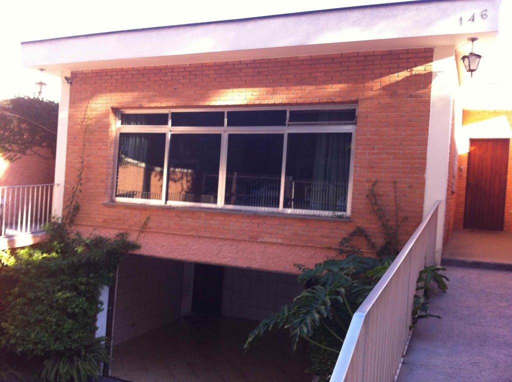 Casa Assobradada para Venda - Jardim Da Saúde