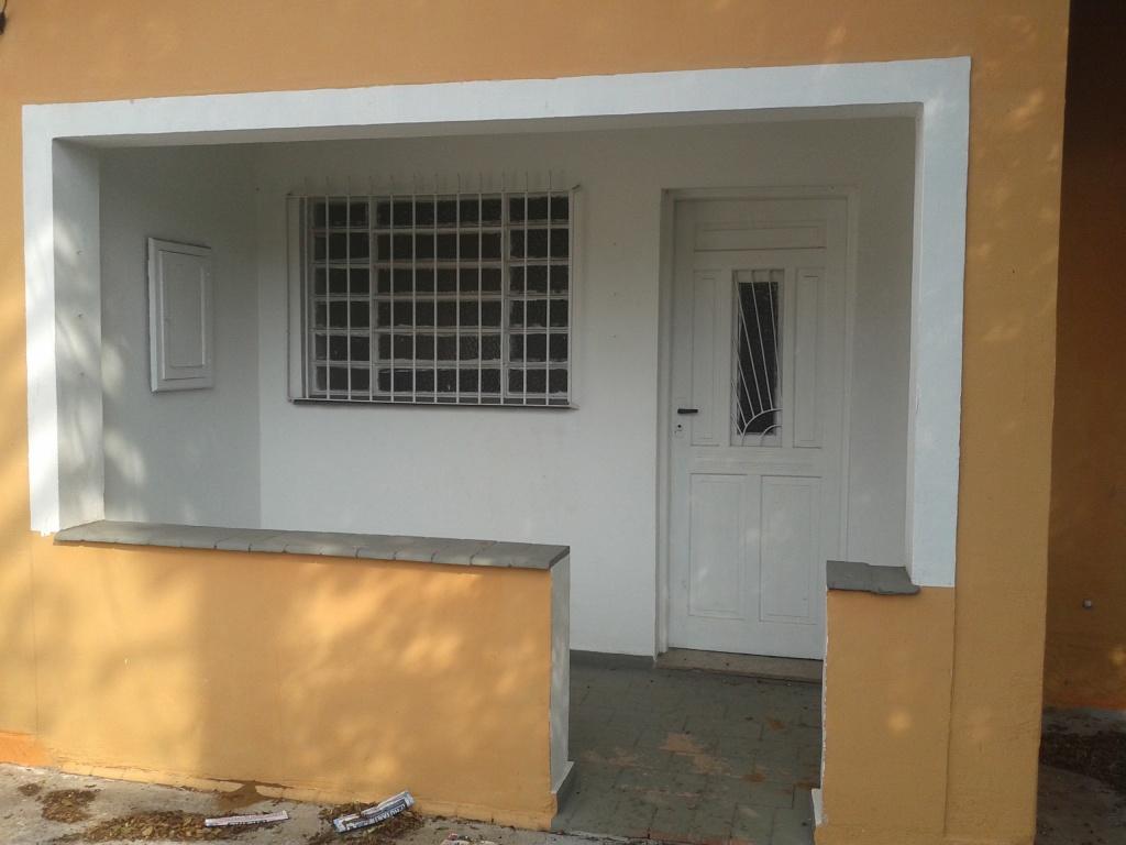 Casa Térrea para Venda - Jardim Da Saúde