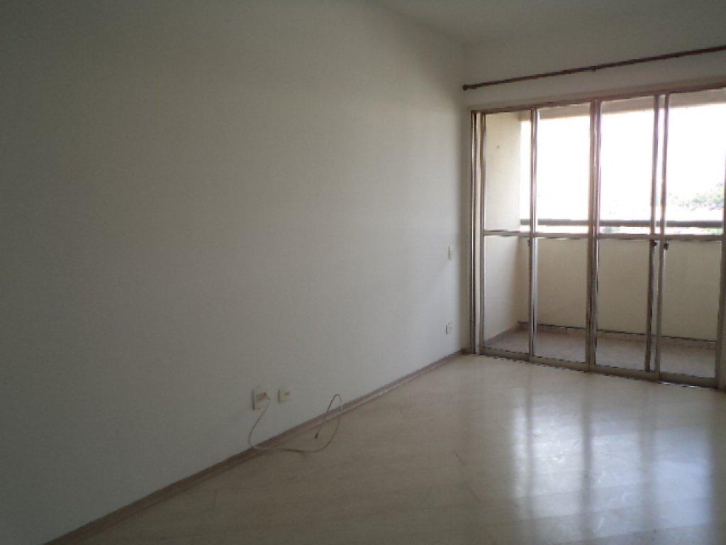 Apartamento para Locação - Chácara Klabin