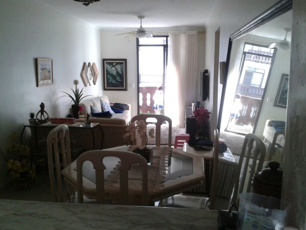Apartamento para Venda - Jardim Santa Cruz (Sacomã)