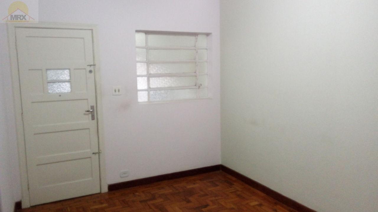 Casa Térrea para Locação - Jardim Da Saúde