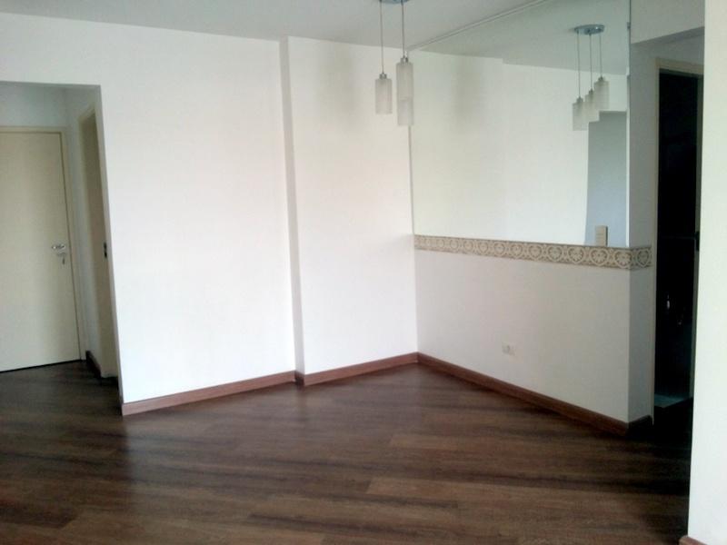 Apartamento para Locação - Vila Das Mercês