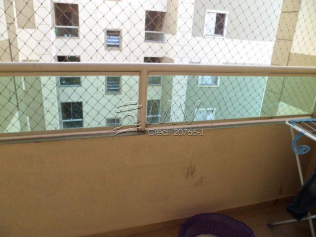 Apartamento para Venda - Paulicéia