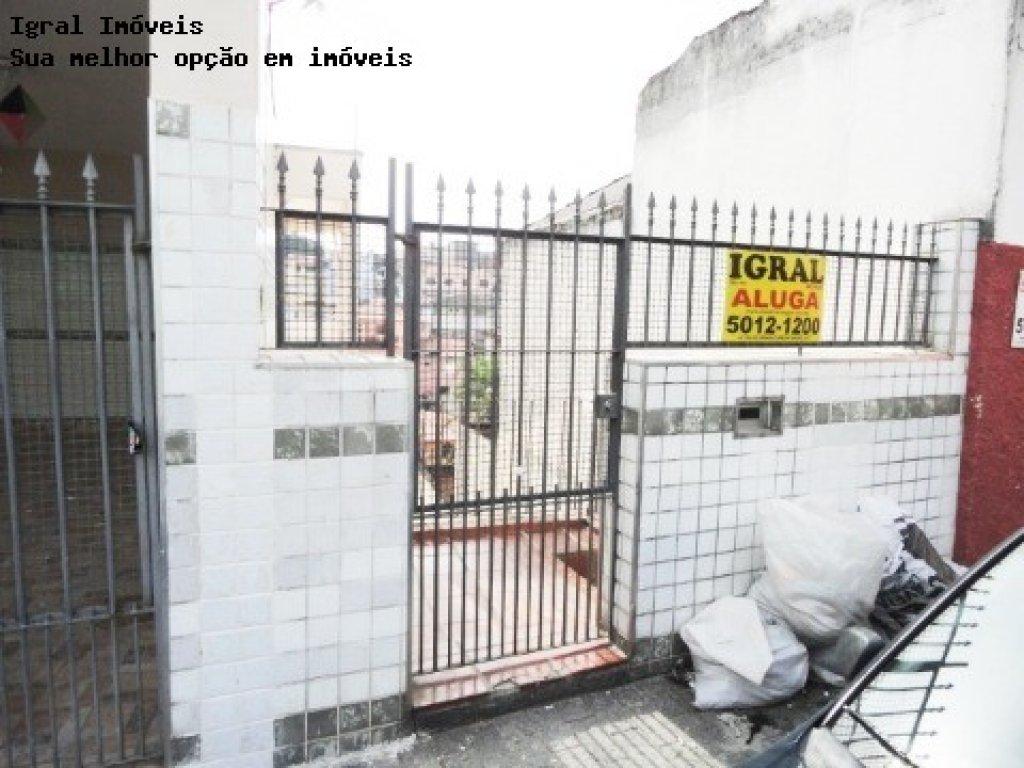 Casa Térrea para Locação - Jardim Oriental