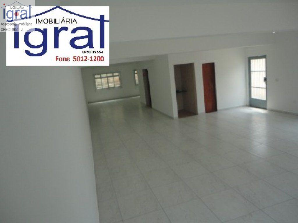 Comercial para Locação - Vila Guarani (Z Sul)