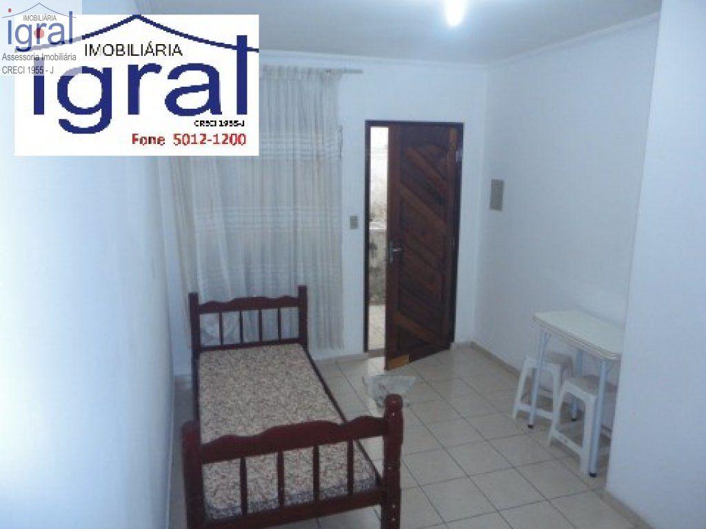Casa Térrea para Locação - Jabaquara