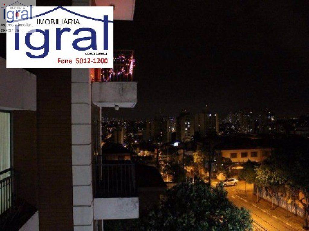 Apartamento para Venda - Conjunto Residencial Jardim Canaã