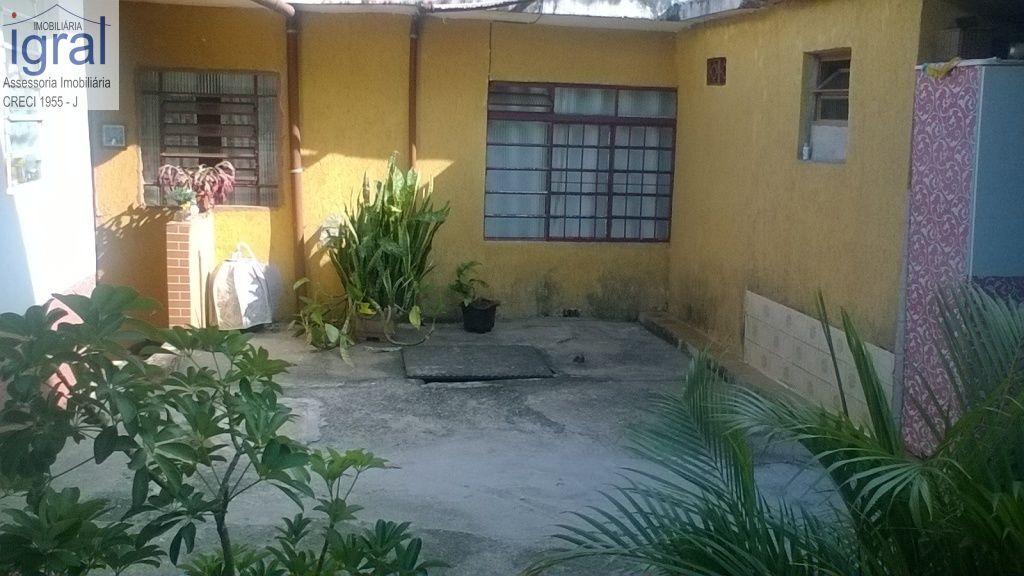Casa de Vila para Venda - Vila Campestre
