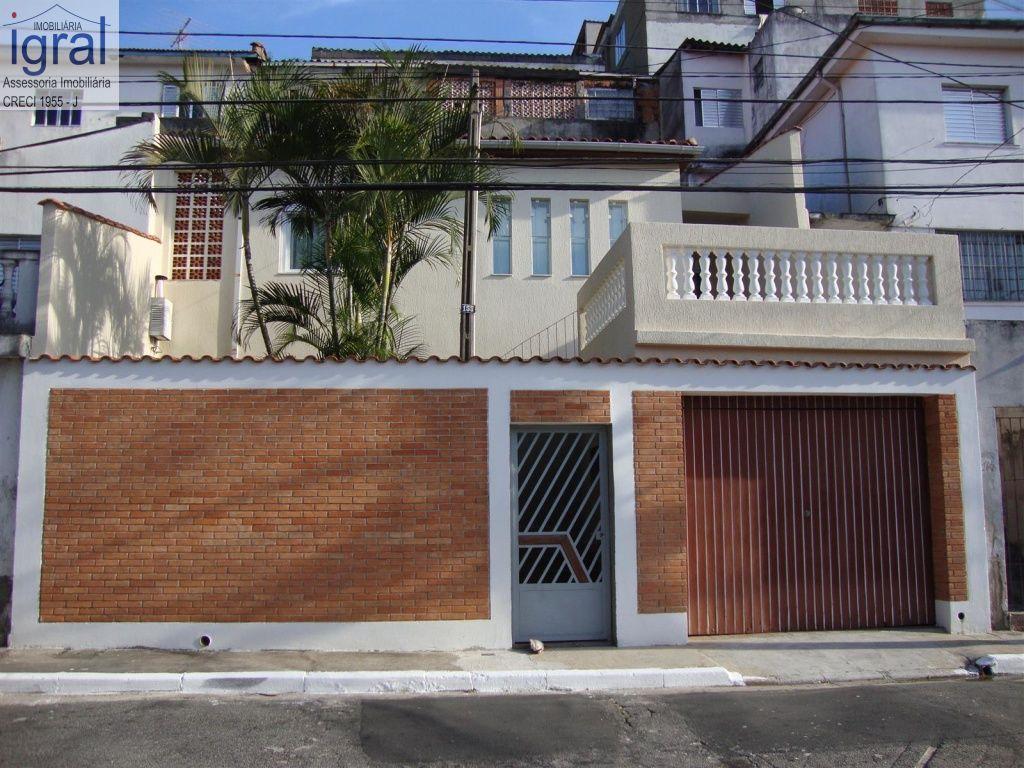 Casa Térrea para Venda - Jardim Oriental