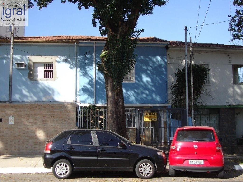 Casa Térrea para Locação - Saúde