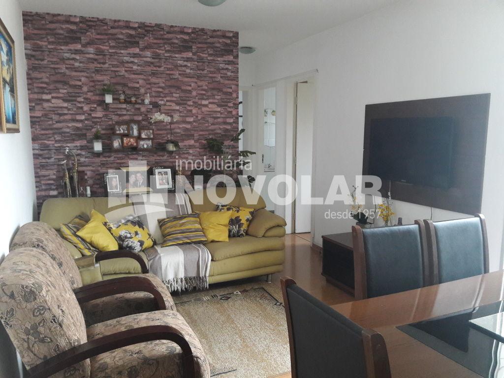 Apartamento para Venda - Parque Edu Chaves